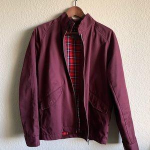 ASOS harrington jacket